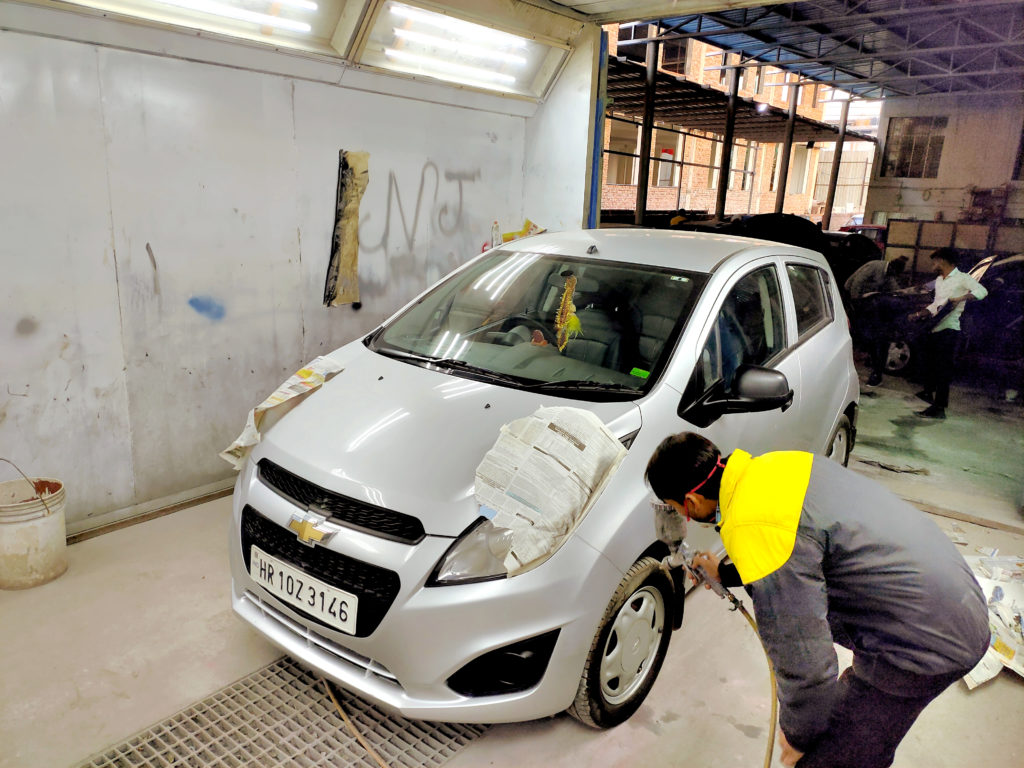 Comprehensive car repair and maintenance services Near You