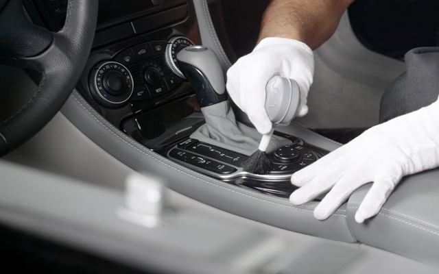 What is the best car cleaner for the interior car?